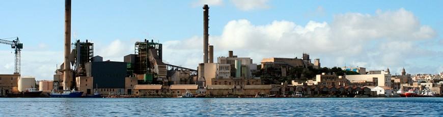 Gerenciamento de Resíduos Industriais