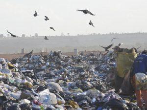 Fim dos lixões até 2014 é tema da Conferência Nacional do Meio Ambiente