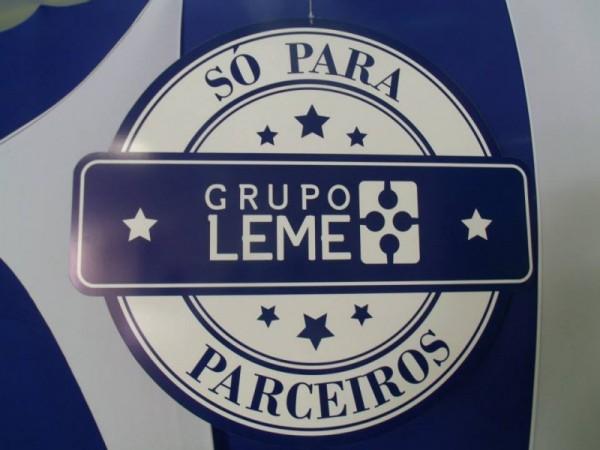 A RETEC participa de Evento – GRUPO LEME SÓ PARA PARCEIROS
